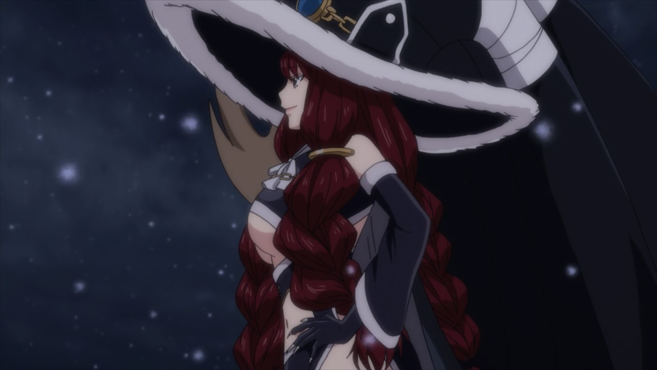 Fairy Tail Final Series 301-307